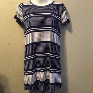 Hollister Tshirt Dress XS